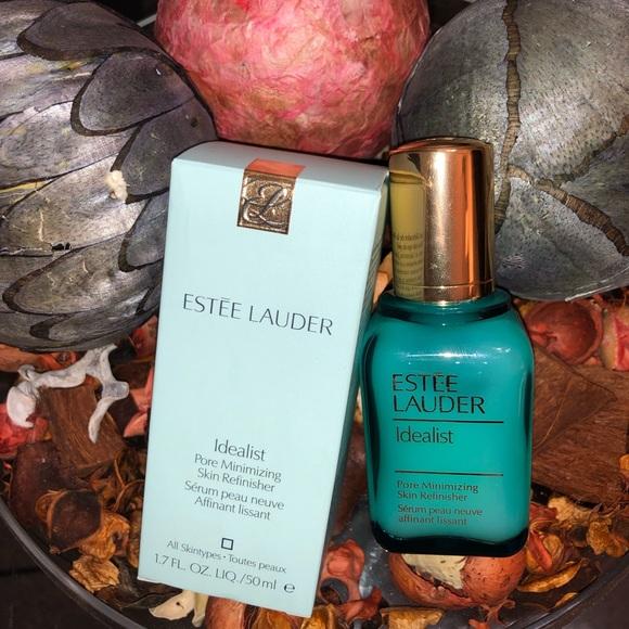 Estee Lauder Makeup E Lauder Idealist Pore Minimizing Skin
